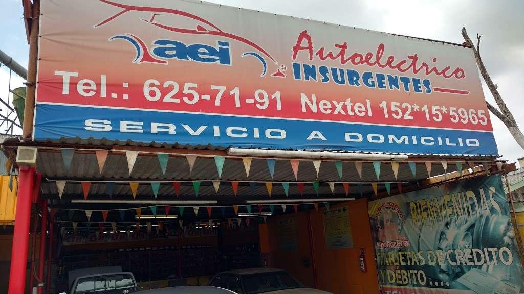 Auto Electrico INSURGENTES - car repair  | Photo 5 of 6 | Address: Av de los Insurgentes 1985, Cerro Colorado, 22223 Tijuana, B.C., Mexico | Phone: 664 625 7191