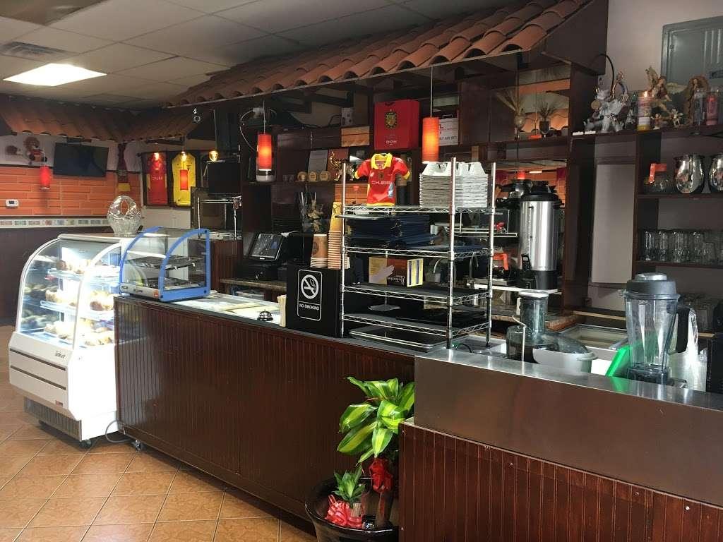 Vickis Restaurant & Bakery - bakery  | Photo 6 of 10 | Address: 10216 43rd Avenue, Flushing, NY 11368, USA | Phone: (718) 205-0205