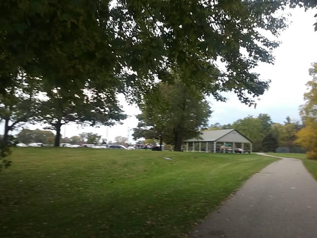 Mock Park - park  | Photo 7 of 10 | Address: 2520 Mock Rd, Columbus, OH 43219, USA | Phone: (614) 645-3300
