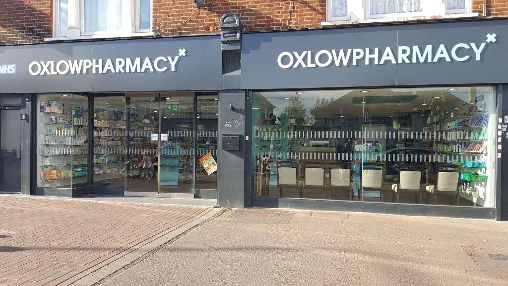 Oxlow Chemist - Alphega Pharmacy - pharmacy  | Photo 3 of 6 | Address: 217 Oxlow Ln, Dagenham RM10 7YA, UK | Phone: 020 8595 8527