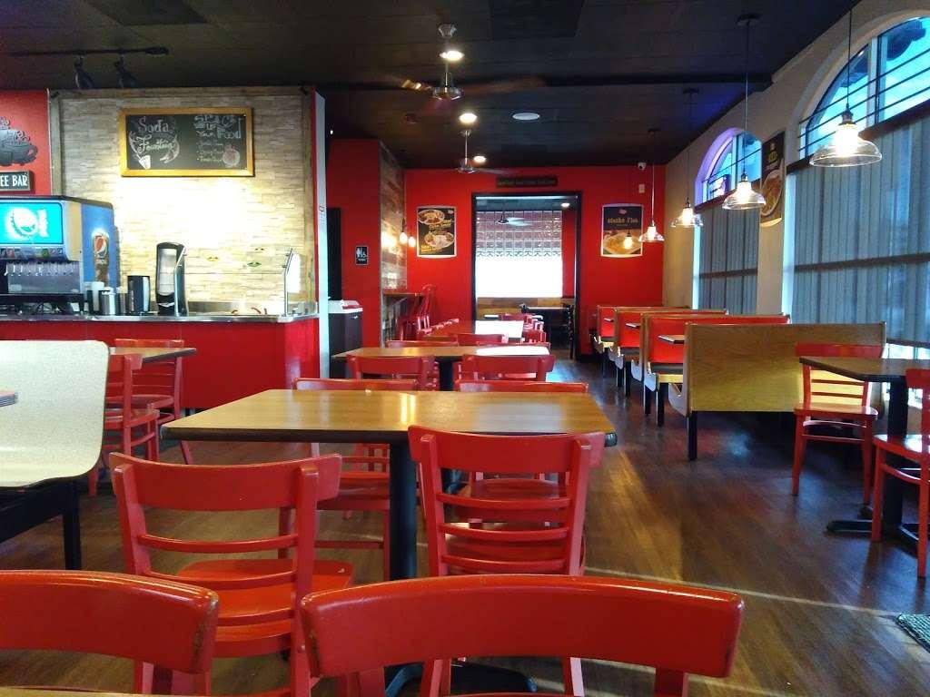 La Granja Le Jeune - restaurant  | Photo 6 of 10 | Address: 1199 NW LeJeune Rd, Miami, FL 33126, USA | Phone: (305) 642-4516