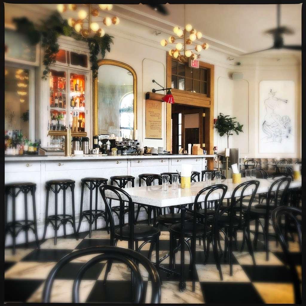 Old Rose - restaurant    Photo 10 of 10   Address: 113 Jane St, New York, NY 10014, USA   Phone: (212) 255-4143