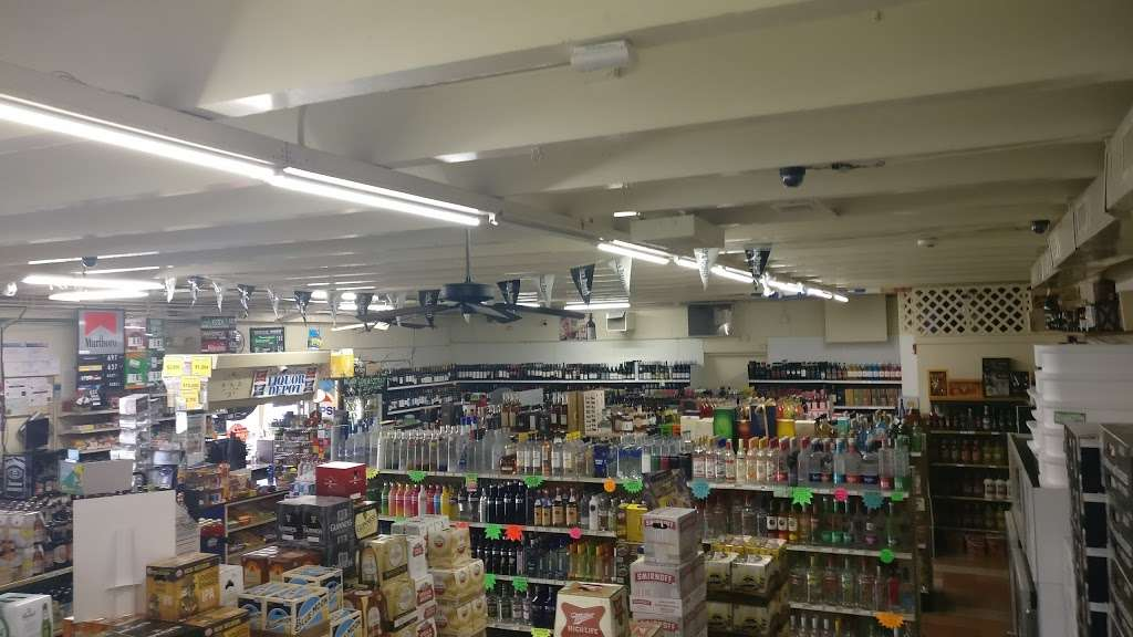 Liquor Depo - store    Photo 1 of 1   Address: 25655 S Governors Hwy, Monee, IL 60449, USA   Phone: (708) 534-3308