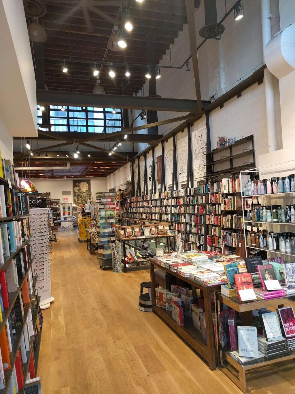 Book Culture LIC - book store  | Photo 2 of 10 | Address: 26-09 Jackson Ave, Long Island City, NY 11101, USA | Phone: (718) 440-3120