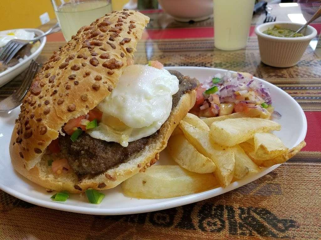 La Cochabambinita Restaurant - restaurant  | Photo 2 of 10 | Address: 6653 Little River Turnpike, Annandale, VA 22003, USA | Phone: (703) 642-2200