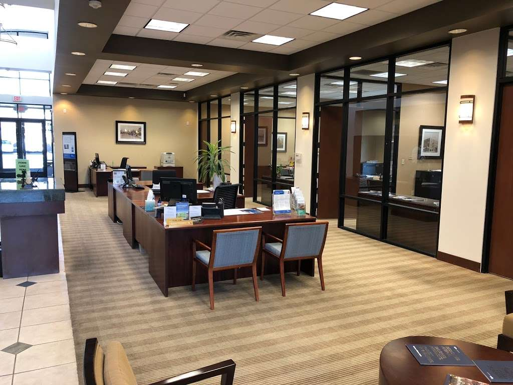 Bank of Nevada - bank  | Photo 9 of 9 | Address: 3985 S Durango Dr, Las Vegas, NV 89147, USA | Phone: (702) 363-5140