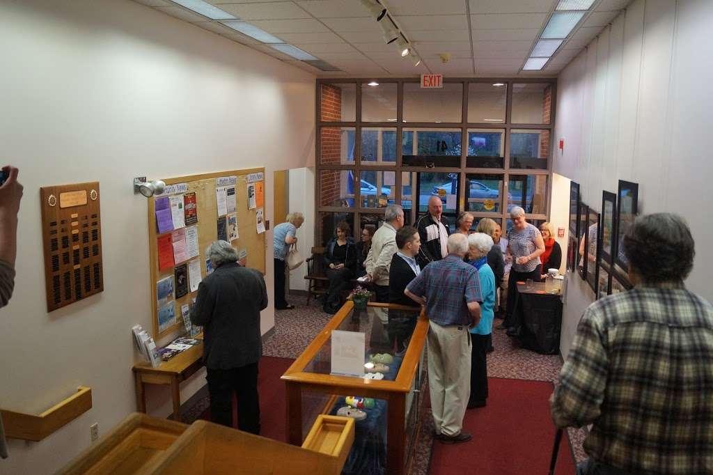 Reuben Hoar Public Library - library  | Photo 2 of 4 | Address: 41 Shattuck St, Littleton, MA 01460, USA | Phone: (978) 540-2600