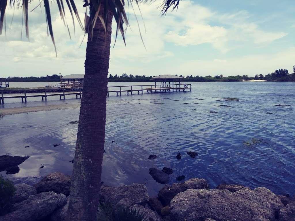 Veterans Memorial Park Edgewater Florida - park  | Photo 9 of 10 | Address: 1851-1899 S Riverside Dr, Edgewater, FL 32141, USA