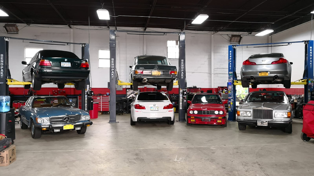 European Auto Of Island Park - car repair  | Photo 1 of 10 | Address: 3480C, Hampton Rd, Oceanside, NY 11572, USA | Phone: (516) 444-6838