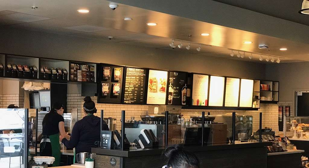 Starbucks - cafe  | Photo 7 of 10 | Address: 17135 Camino Del Sur #105, San Diego, CA 92127, USA | Phone: (442) 257-0738