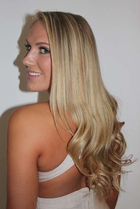 Celeb Hair Extensions - Surrey and Guildford - hair care  | Photo 4 of 8 | Address: Poplar Rd, Esher KT10 0DD, UK | Phone: 07970 078342