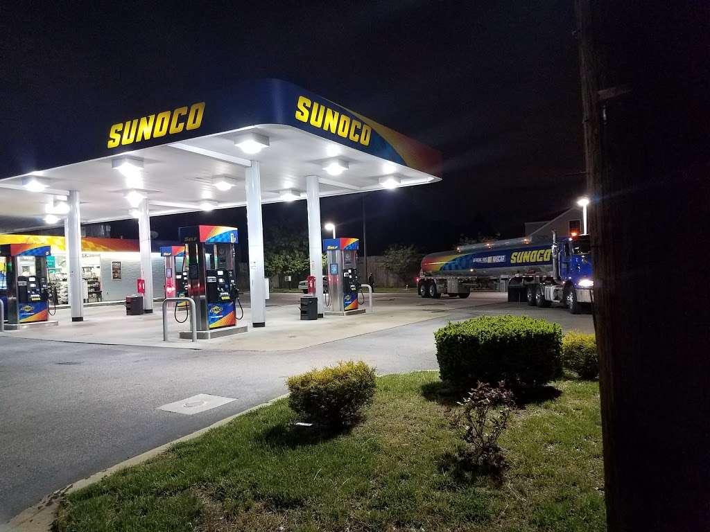 Sunoco Gas Station Near Me >> Sunoco Gas Station 1432 Street Rd Bensalem Pa 19020 Usa