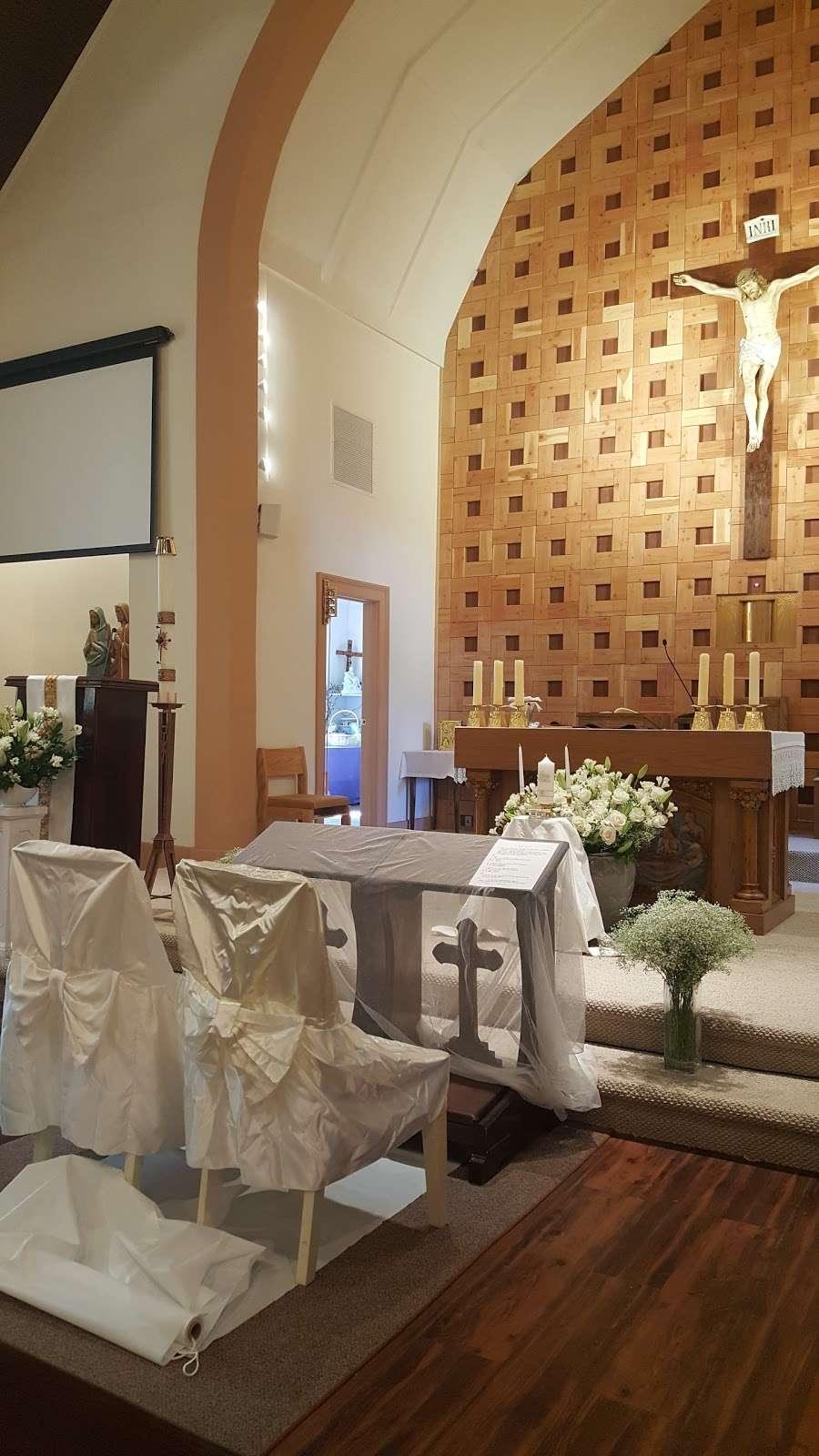 Korean Catholic Apostolate Church of Staten Island - church  | Photo 1 of 4 | Address: 74 Jackson St, Staten Island, NY 10304, USA