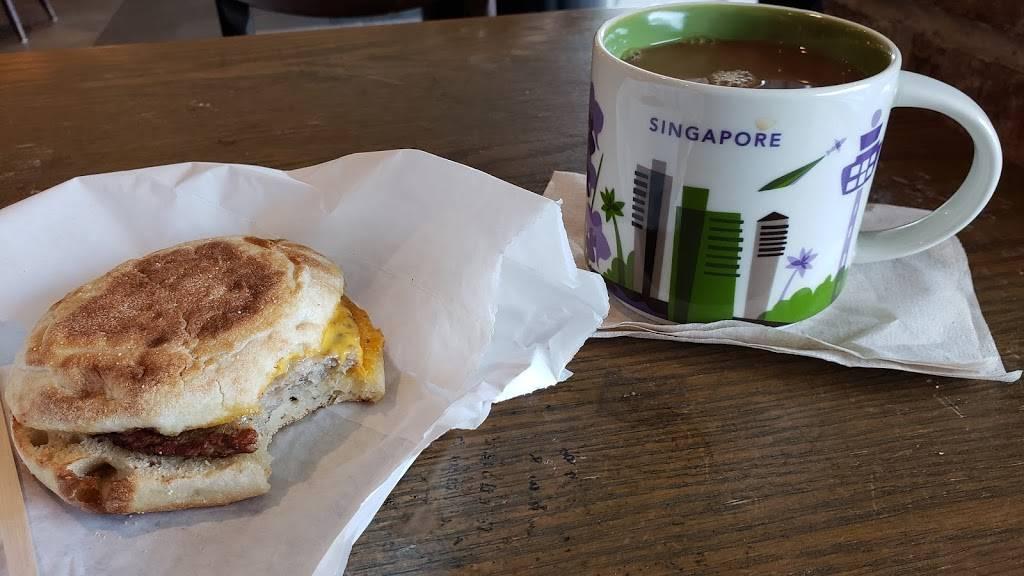 Starbucks - cafe  | Photo 2 of 7 | Address: 8221 Southside Blvd Space 7, Jacksonville, FL 32256, USA | Phone: (904) 997-0363