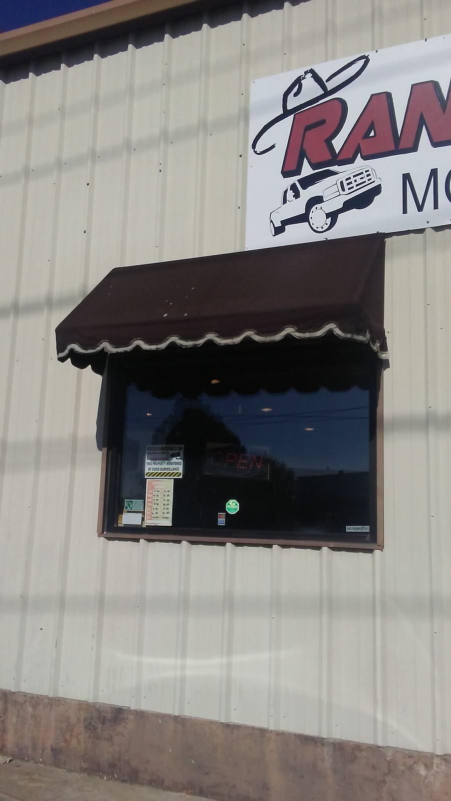 Pine Street Auto Recyclers & Salvage Inc - car repair  | Photo 6 of 10 | Address: 1561 E Pine St, Tulsa, OK 74106, USA | Phone: (918) 794-7770