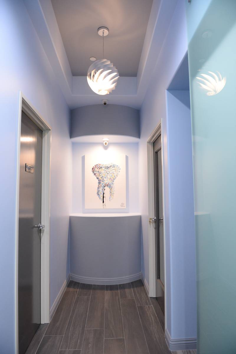 Silver Smile Dental - dentist  | Photo 4 of 7 | Address: 14683 Ramona Ave, Chino, CA 91710, USA | Phone: (909) 393-1600