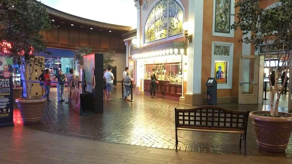 Regal Cinemas Boulder Station 11 - movie theater    Photo 10 of 10   Address: 4111 Boulder Hwy, Las Vegas, NV 89121, USA   Phone: (844) 462-7342