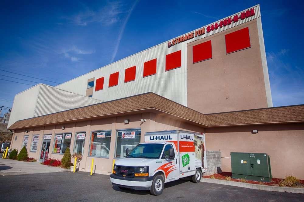 The Storage Fox - moving company  | Photo 8 of 10 | Address: 280 Fullerton Ave, Yonkers, NY 10704, USA | Phone: (914) 200-4439