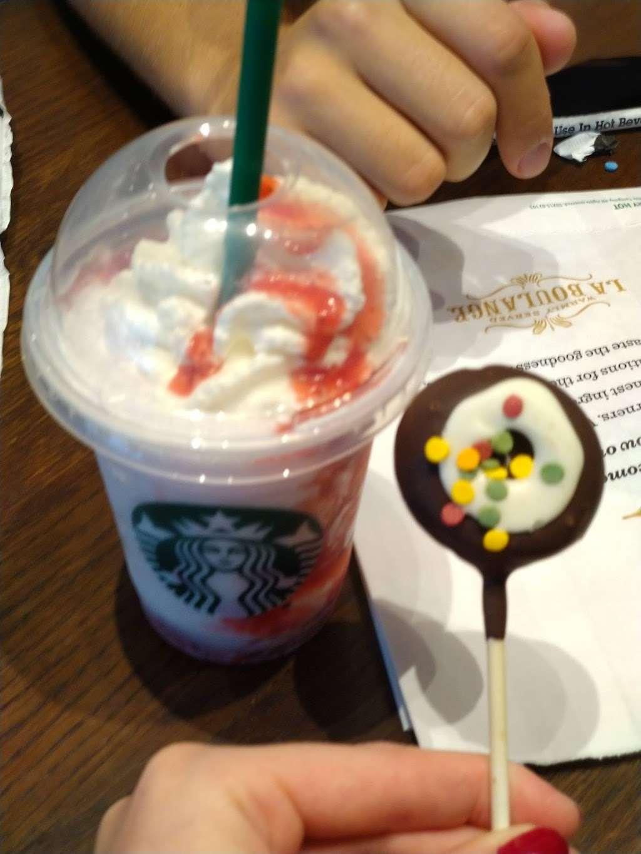 Starbucks - cafe  | Photo 8 of 10 | Address: 26-14 Jackson Ave, Long Island City, NY 11101, USA | Phone: (347) 533-2101