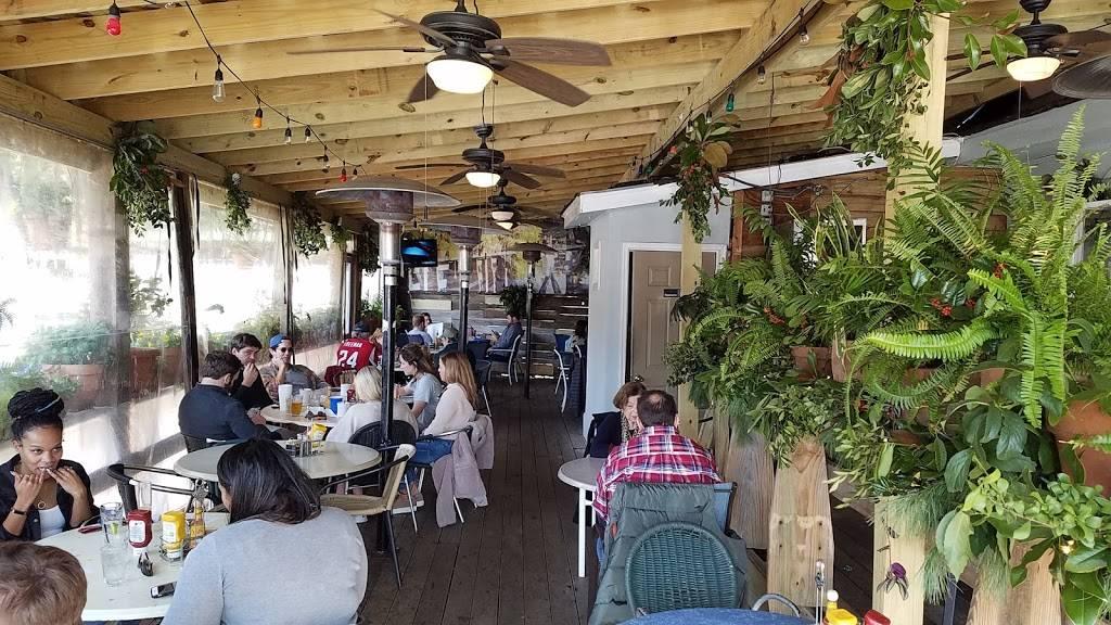 Treehouse Restaurant and Pub - restaurant    Photo 1 of 7   Address: 7 Kings Cir NE, Atlanta, GA 30305, USA   Phone: (404) 266-2732