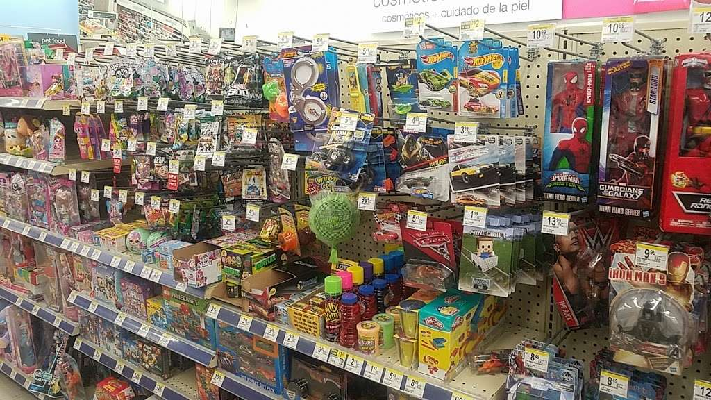 Walgreens - convenience store  | Photo 1 of 4 | Address: 11604 Whittier Blvd, Whittier, CA 90601, USA | Phone: (562) 695-7416