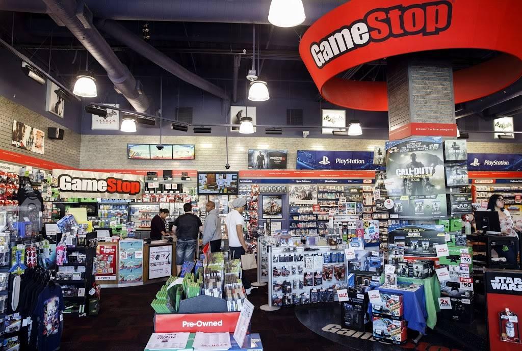 GameStop - electronics store    Photo 2 of 7   Address: 94-821 Lumiaina St, Waipahu, HI 96797, USA   Phone: (808) 676-4342