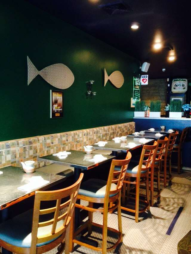 Sushi House of Hoboken - restaurant  | Photo 7 of 10 | Address: 155 1st St, Hoboken, NJ 07030, USA | Phone: (201) 656-7788