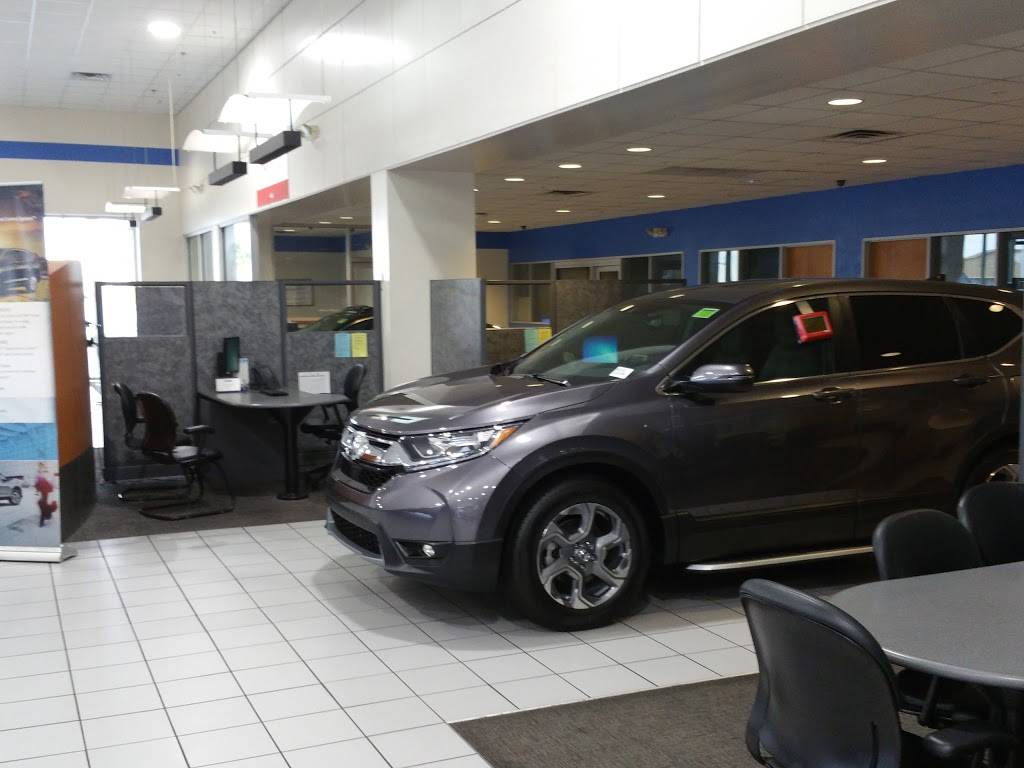 Honda West - car dealer  | Photo 5 of 10 | Address: 7615 W Sahara Ave, Las Vegas, NV 89117, USA | Phone: (800) 249-9504
