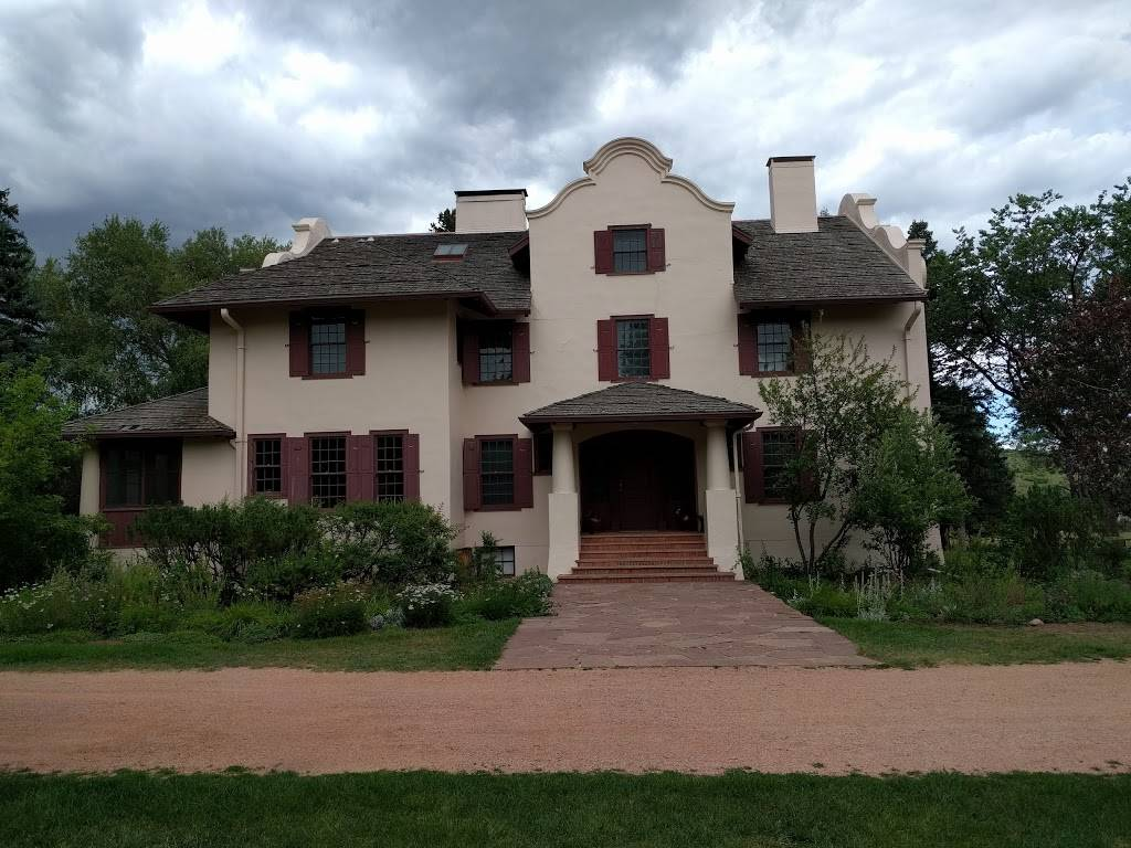 Rock Ledge Ranch Historic Site - museum  | Photo 1 of 10 | Address: 3105 Gateway Rd, Colorado Springs, CO 80904, USA | Phone: (719) 578-6777