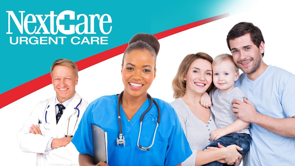 NextCare Urgent Care - hospital    Photo 2 of 7   Address: 1066 N Power Rd #101, Mesa, AZ 85205, USA   Phone: (480) 807-0130