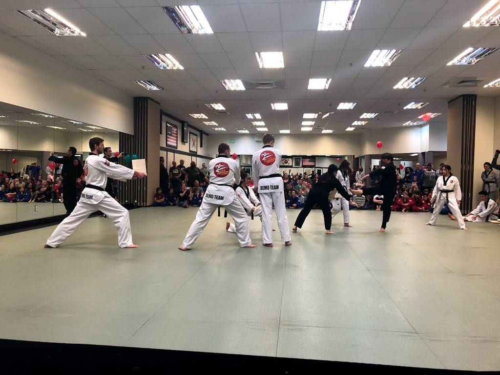 U.S. Taekwondo Center - gym  | Photo 2 of 10 | Address: 5799 Stetson Hills Blvd #110, Colorado Springs, CO 80917, USA | Phone: (719) 424-4800