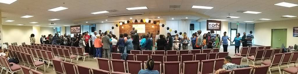 LongView Bible Church - church  | Photo 2 of 2 | Address: 10989 Red Run Blvd #210, Owings Mills, MD 21117, USA | Phone: (410) 356-3301