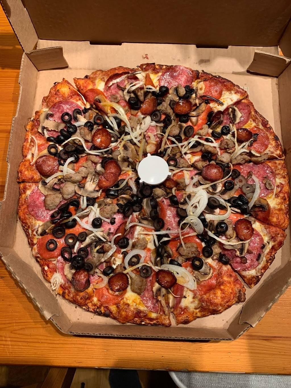 Round Table Pizza 13925 Yale Irvine Ca 92620 Usa