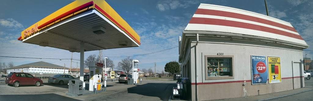 Shell - gas station  | Photo 7 of 7 | Address: 4301 Preston Hwy, Louisville, KY 40213, USA | Phone: (502) 361-8500