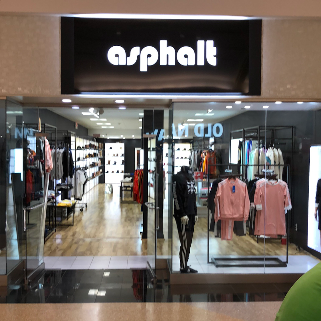 asphalt - shoe store  | Photo 1 of 7 | Address: 2034 Green Acres Mall, Valley Stream, NY 11581, USA | Phone: (914) 848-4300