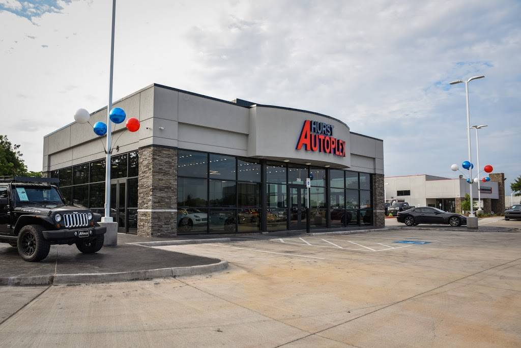 Hurst Autoplex - car dealer  | Photo 8 of 9 | Address: 250 NE Loop 820, Hurst, TX 76053, USA | Phone: (817) 500-0674