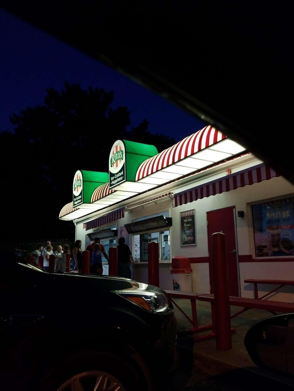 Ritas Italian Ice - store    Photo 3 of 10   Address: 50 River Rd, North Arlington, NJ 07031, USA   Phone: (201) 428-1356