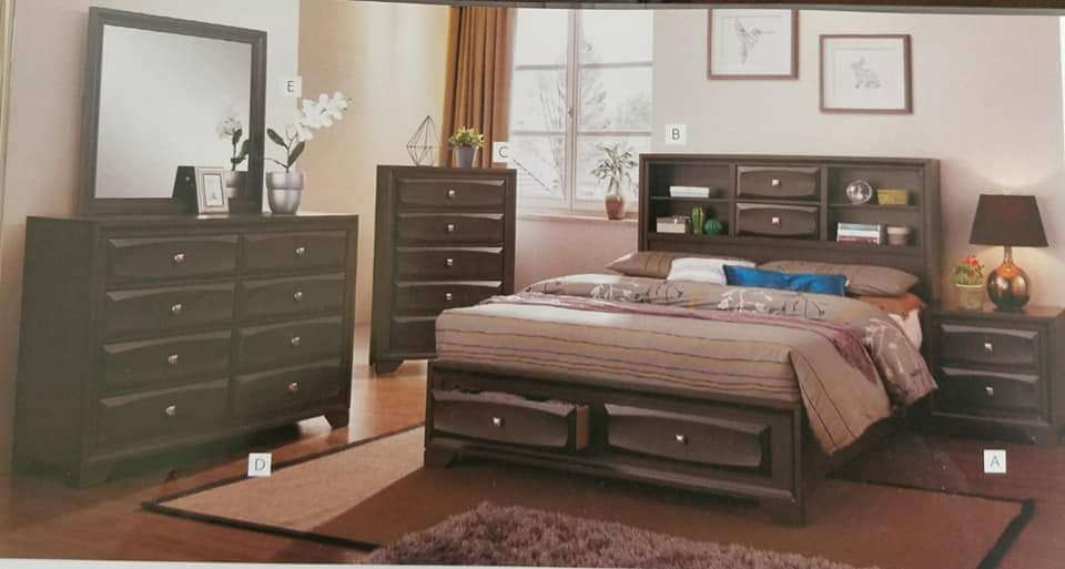 Tinoco Furniture - furniture store  | Photo 5 of 9 | Address: 11048 Rosecrans Ave, Norwalk, CA 90650, USA | Phone: (424) 205-3135
