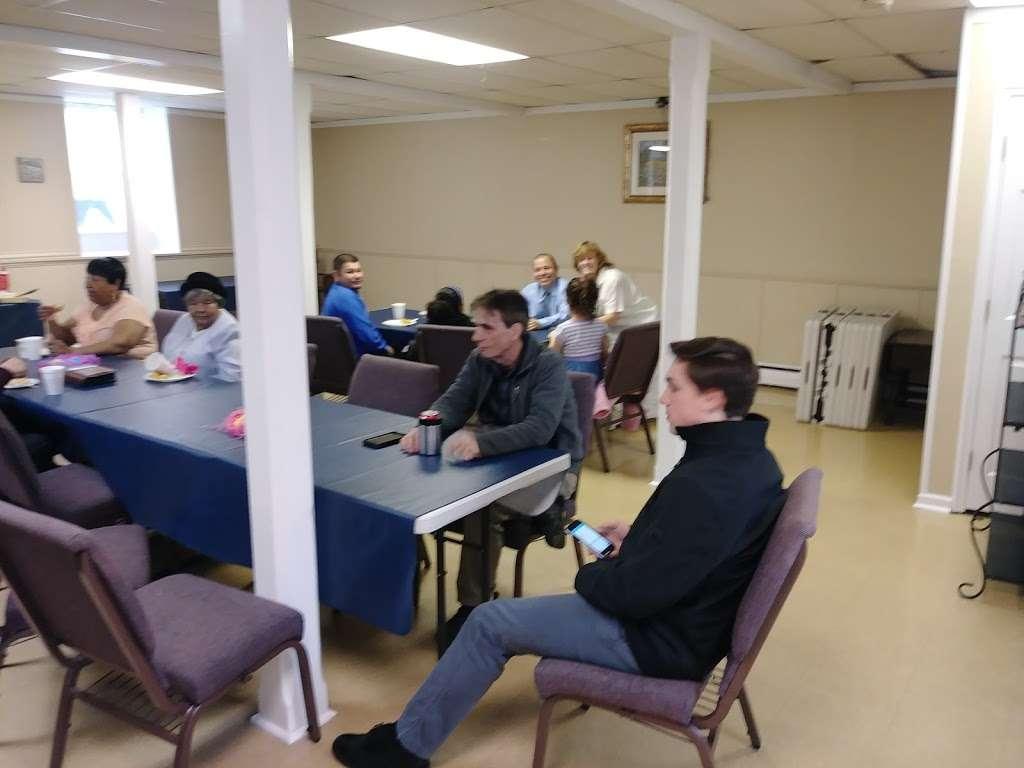 Tallman Bible Church - church  | Photo 2 of 10 | Address: 280 NY-59, Tallman, NY 10982, USA | Phone: (845) 357-1941