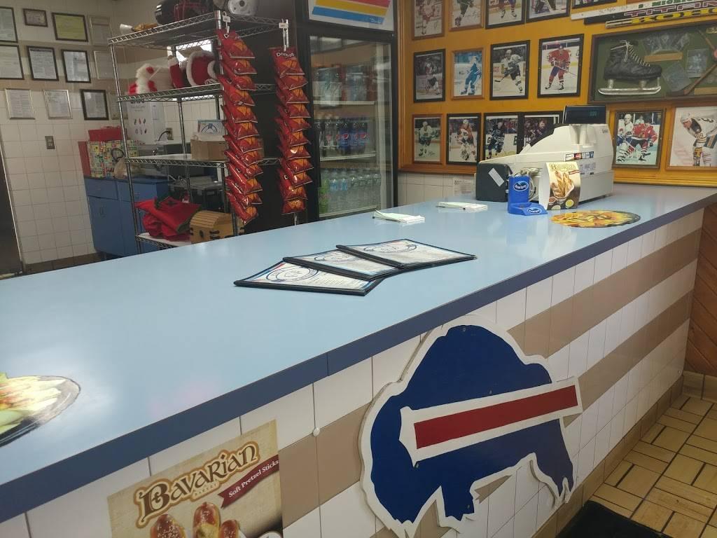 Pats Submarines - restaurant  | Photo 5 of 10 | Address: 1741 Abbott Rd, Buffalo, NY 14218, USA | Phone: (716) 826-0022