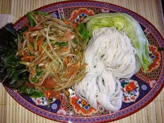 Green Champa Garden - restaurant  | Photo 2 of 10 | Address: 42318 Fremont Blvd, Fremont, CA 94538, USA | Phone: (510) 490-1500
