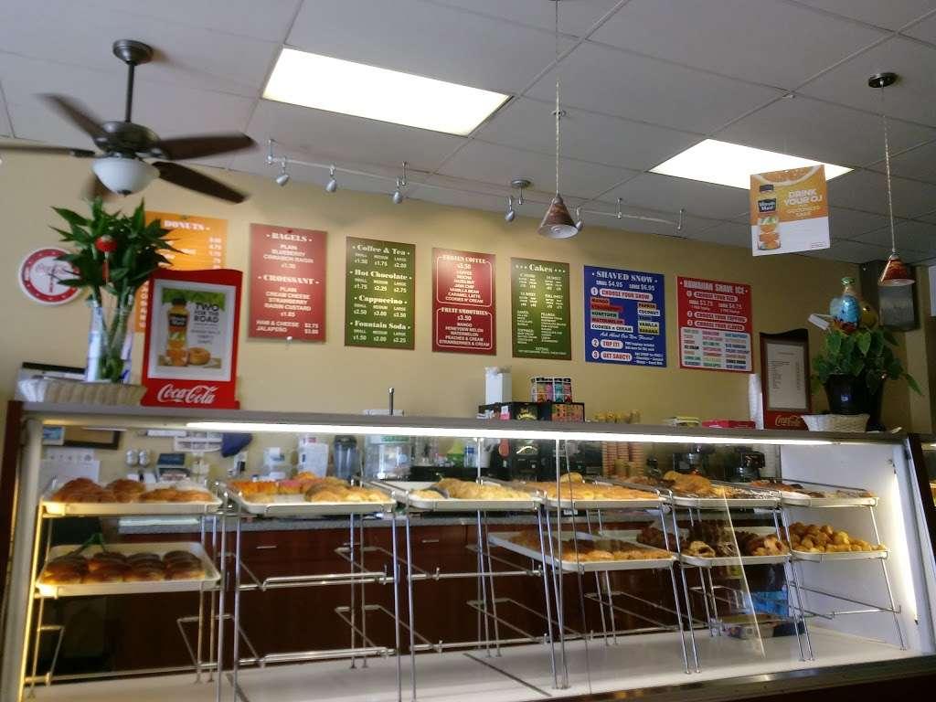 Yummys Donuts - bakery    Photo 1 of 3   Address: 11275 Sierra Ave # A, Fontana, CA 92337, USA   Phone: (909) 823-0021