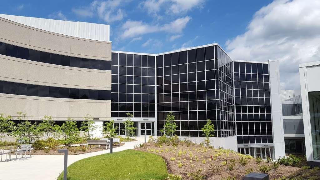 Memorial Sloan Kettering Cancer Center - Health | 480 Red
