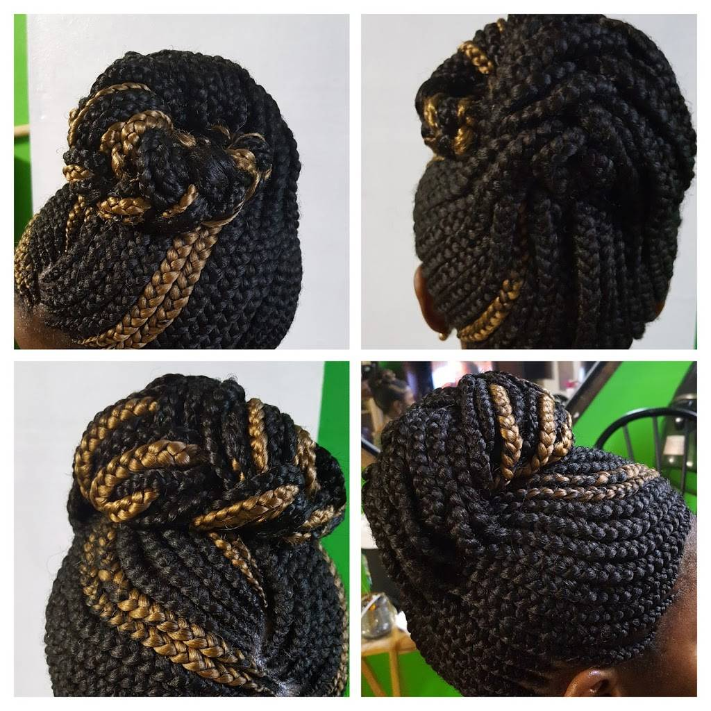Beauty By Blessed Hands - hair care  | Photo 4 of 9 | Address: 130 E Bardin Rd Suite 138, Arlington, TX 76018, USA | Phone: (817) 962-7656