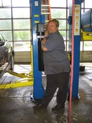 Hybrid Shop of the Triad - car repair  | Photo 7 of 10 | Address: 5350 University Pkwy unit s-2, Winston-Salem, NC 27106, USA | Phone: (336) 837-2886