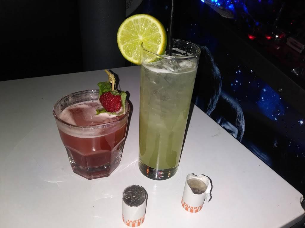 Bonus Round - night club    Photo 6 of 9   Address: 24 W Camelback Rd, Phoenix, AZ 85013, USA   Phone: (602) 374-6936
