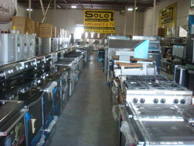 Solo Clearance Center - home goods store    Photo 3 of 10   Address: 16802 Barker Springs Rd Ste 400, Houston, TX 77084, USA   Phone: (281) 447-7656