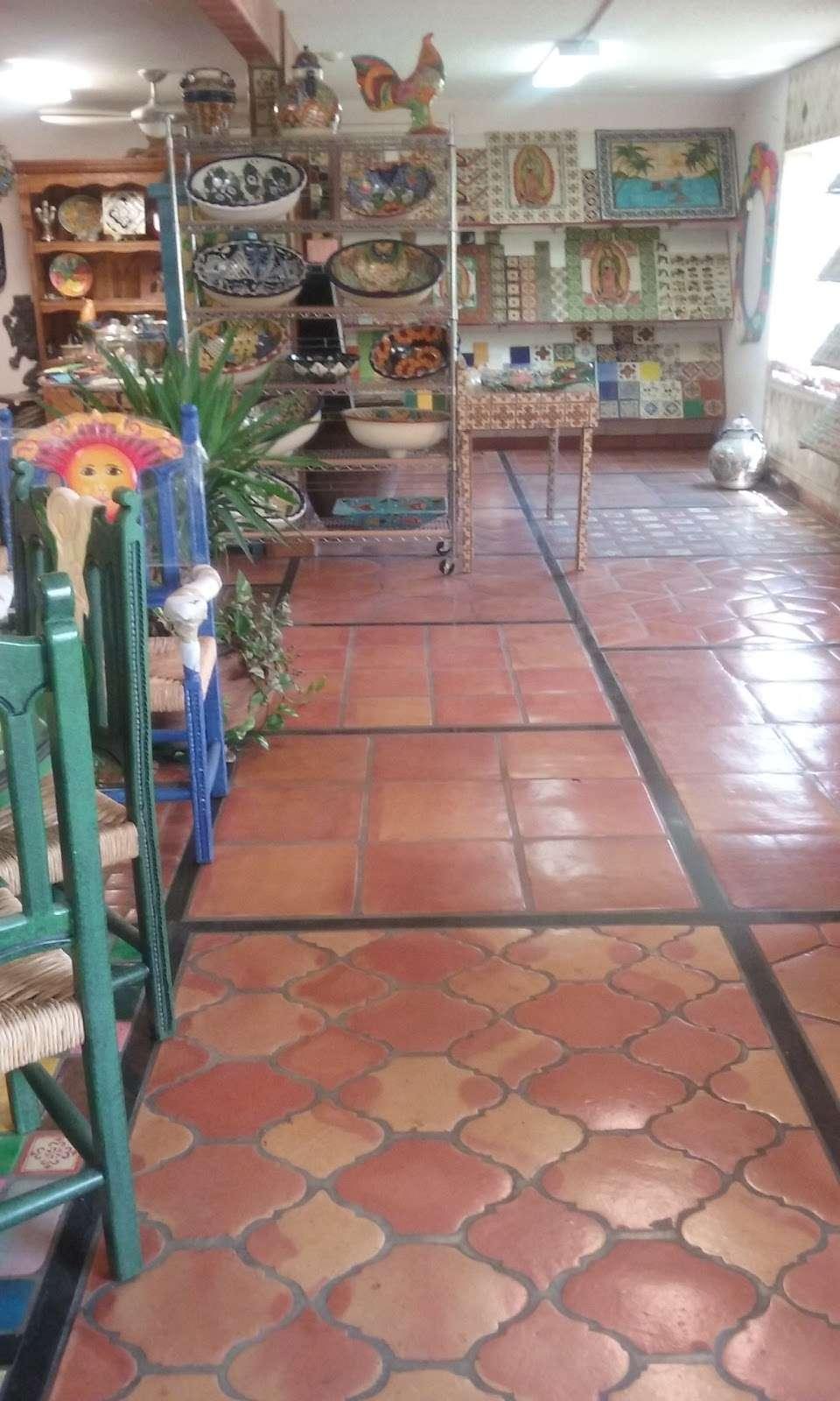 Florida Mexican Tile 7030 Haverhill Rd