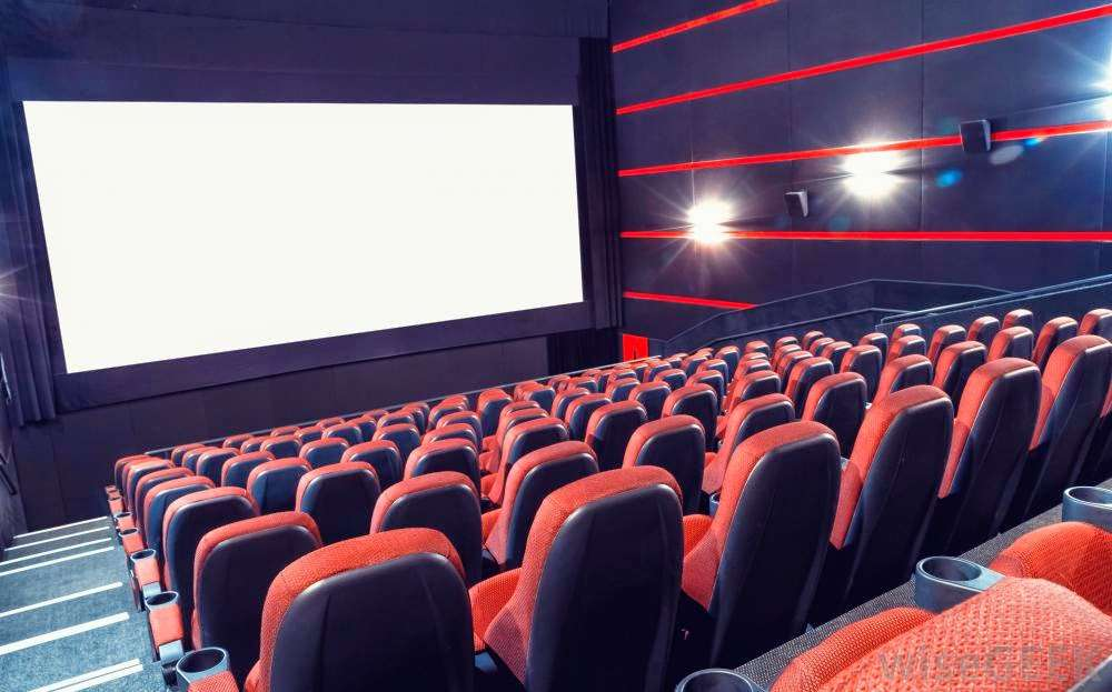 Allwood Theater in Clifton. - movie theater  | Photo 2 of 10 | Address: 96 Market St, Clifton, NJ 07012, USA | Phone: (973) 778-9774