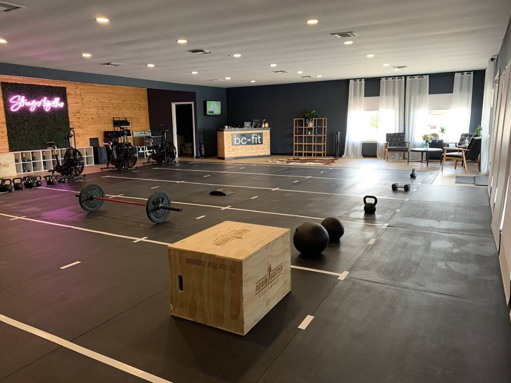 bc-fit - gym  | Photo 2 of 6 | Address: Great Oaks Dr, Round Rock, TX 78681, USA | Phone: (512) 851-9291